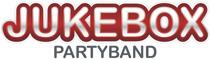 Das Logo der Partyband Jukebox